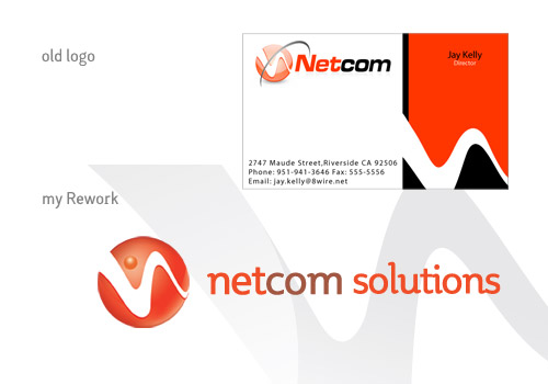 netcom solutions