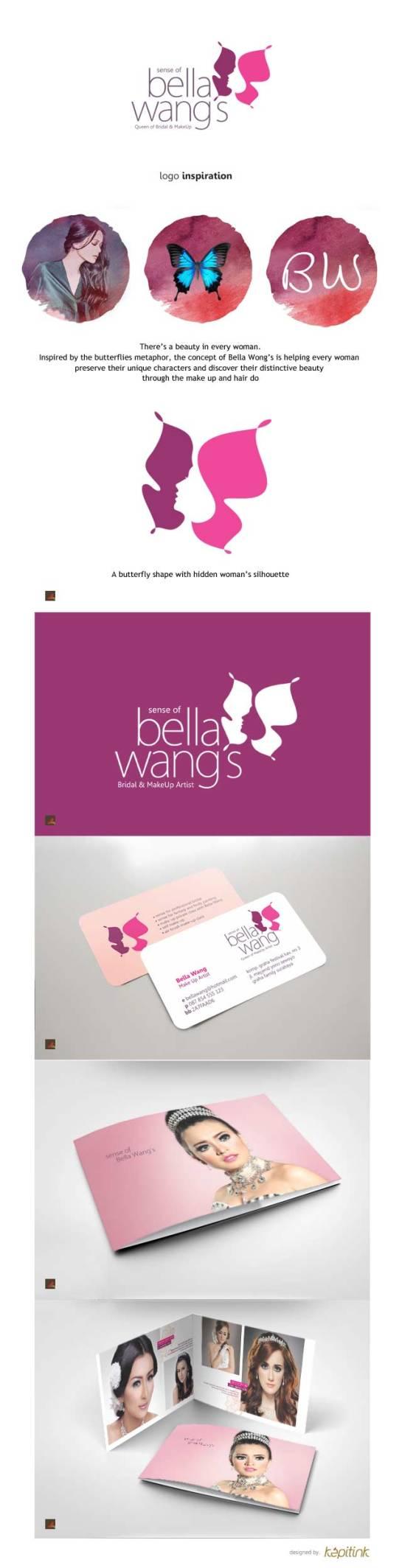 Bella Wang's Identity
